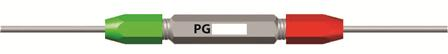 039-25 Series Pin Gauge