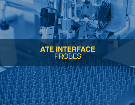 ATE Interface Probes