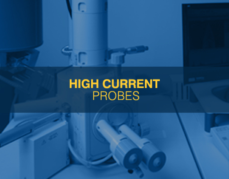 High Current Probes