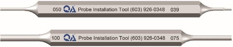 Probe Installation Tools