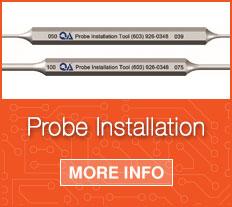 Probe Installation