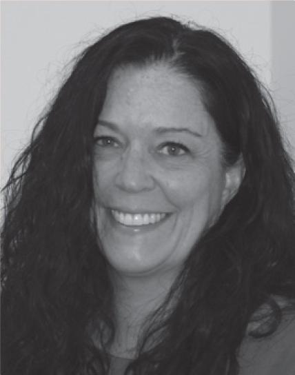 Wendy Bongers